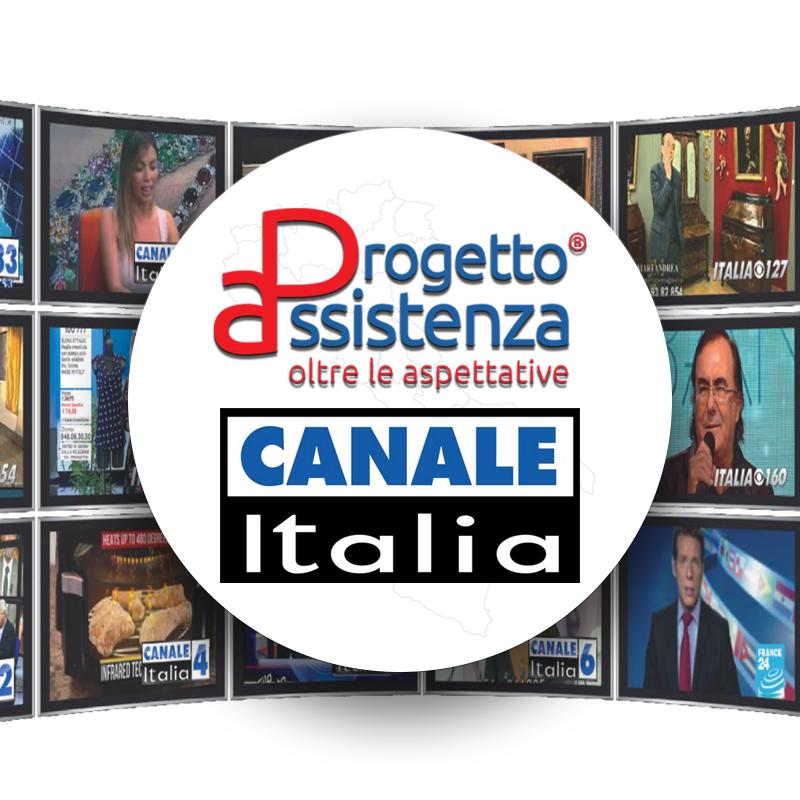 AdV 2018 – Canale Italia