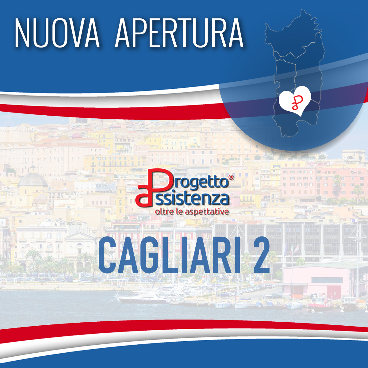 Nuova Apertura: Cagliari2