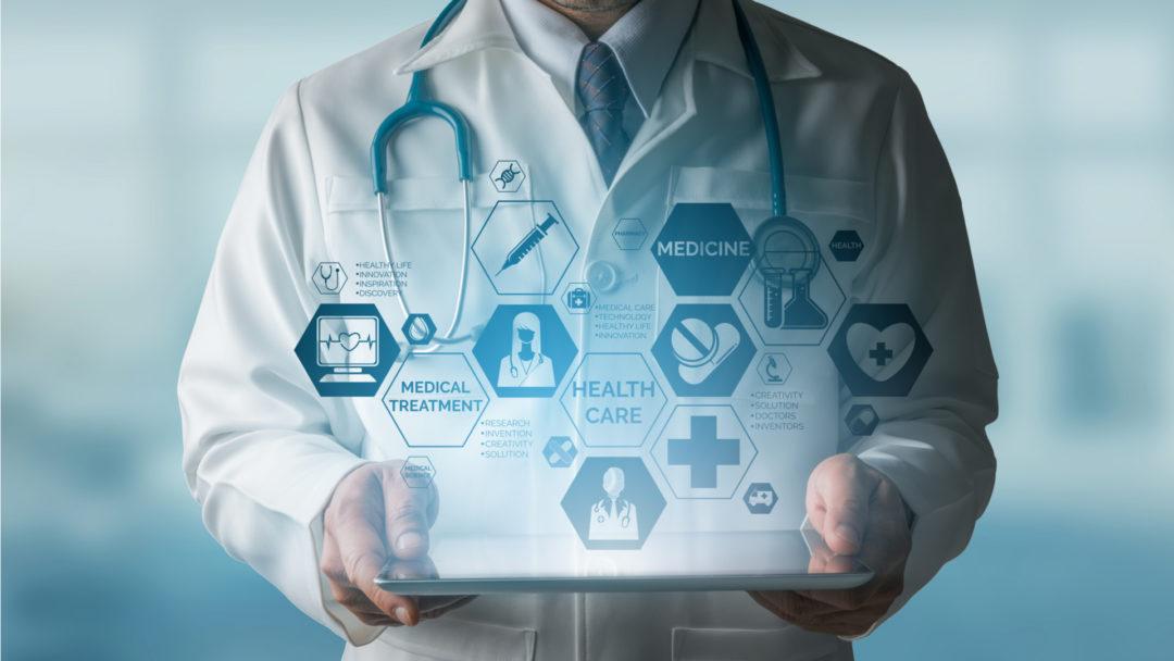 Le sfide della Sanità e le opportunità dell'innovazione tecnologica