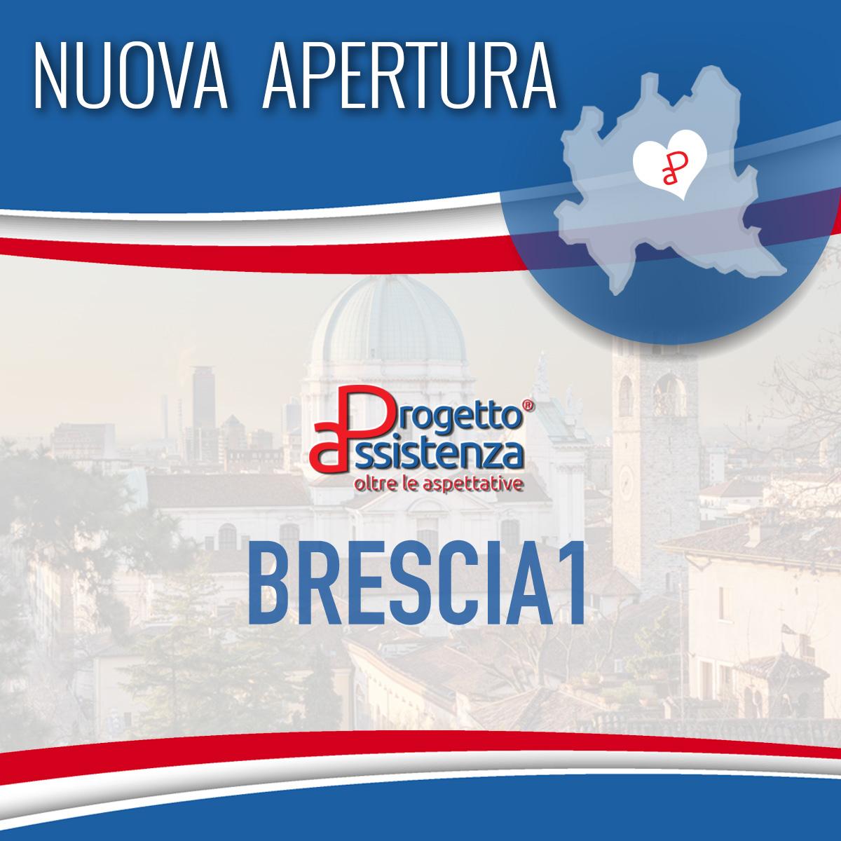 Nuova Apertura: Brescia1