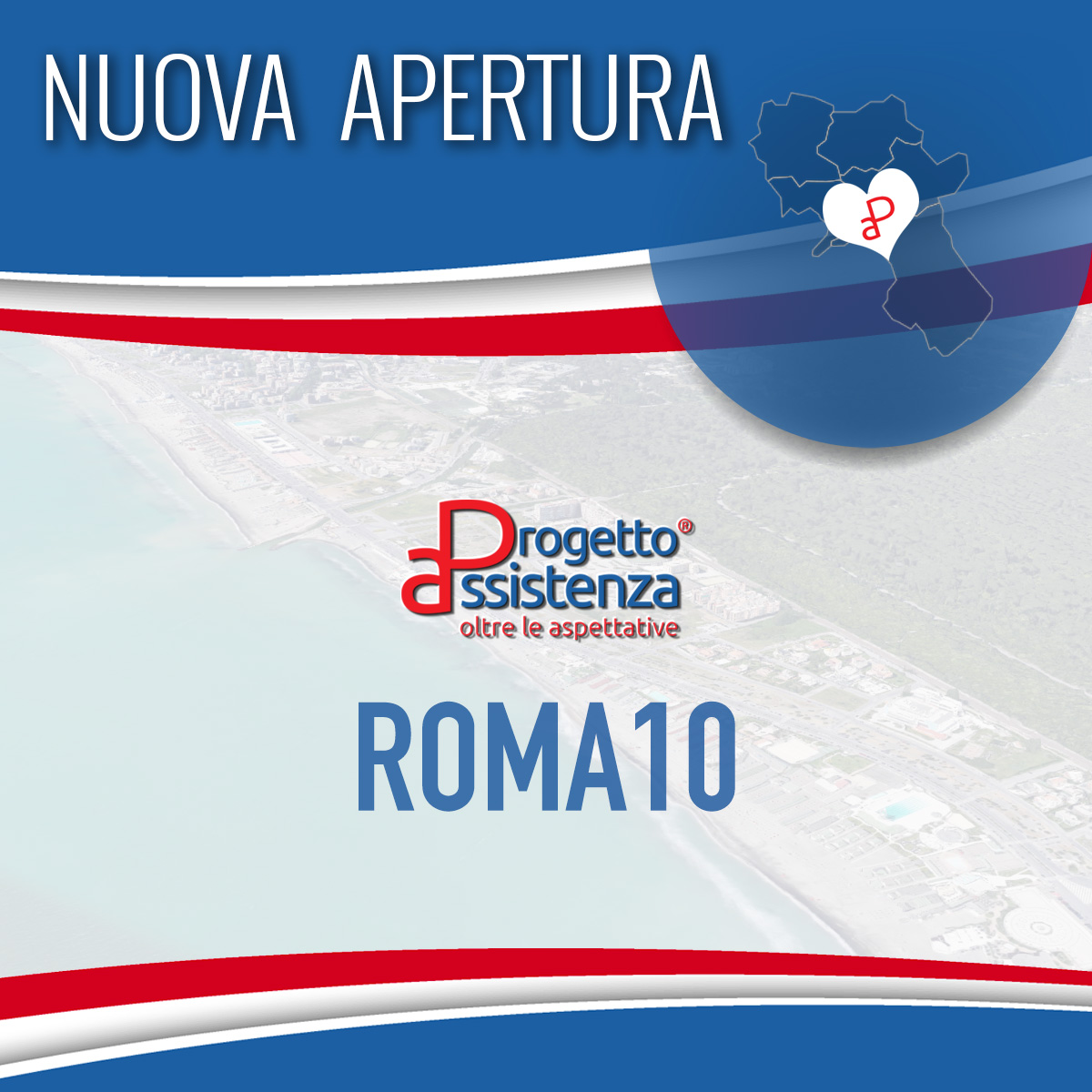 Nuova Apertura: Roma10