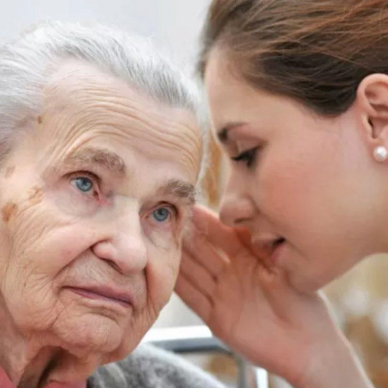 Tutto quello che c'è da sapere sulla demenza senile