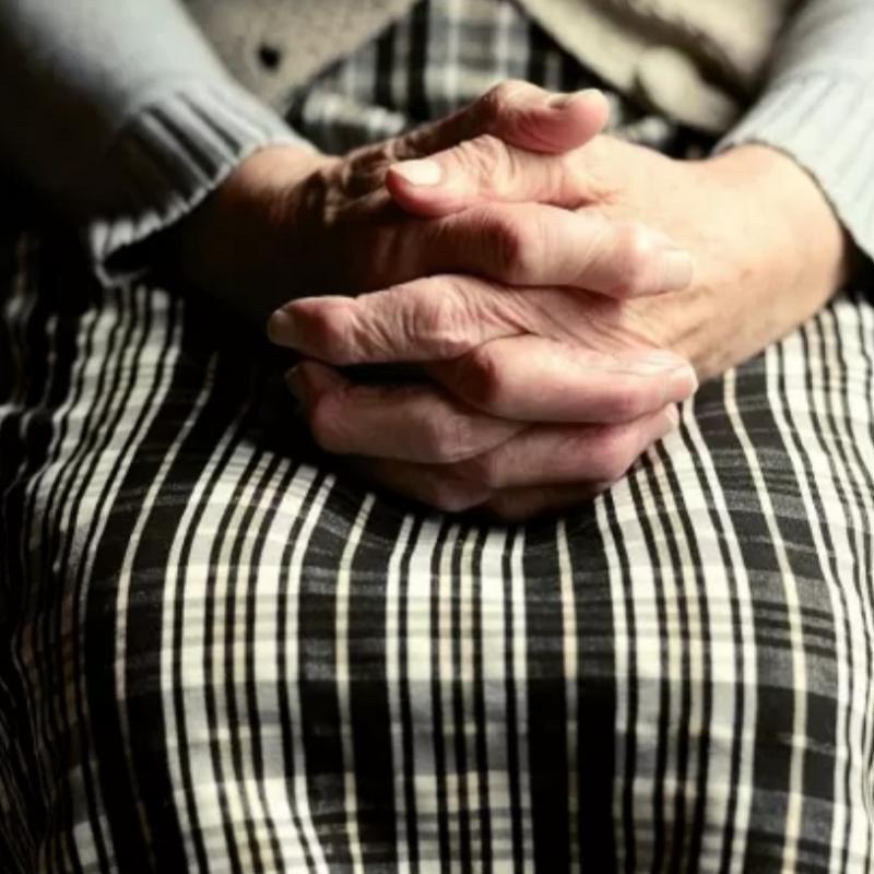 La depressione negli anziani: come intervenire al meglio